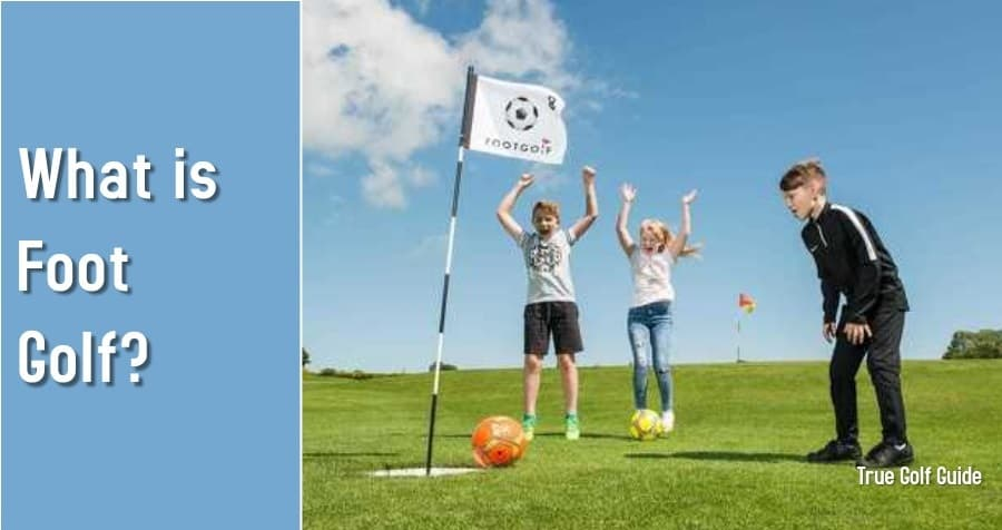 What is Footgolf Feature